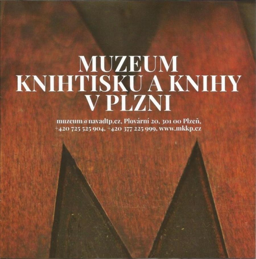 Muzeum knihtisku